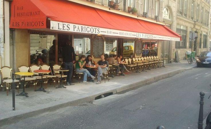 7 best 9e 12e arrondissement images on pinterest paris paris france and paris restaurants - Restaurant rue des vinaigriers ...