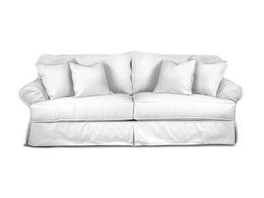 Shop For Rowe Montecristo Two Cushion Sofa 7860 And Other Living Room Sofas At