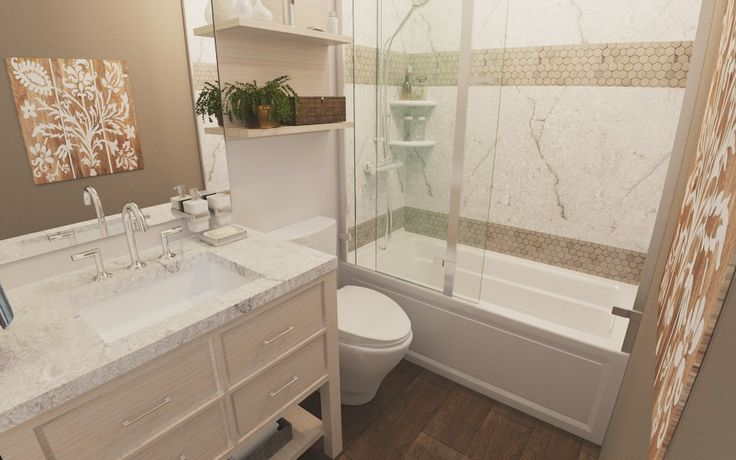 Great Bathrooms On A Budget: 1000+ Ideas About Very Small Bathroom On Pinterest