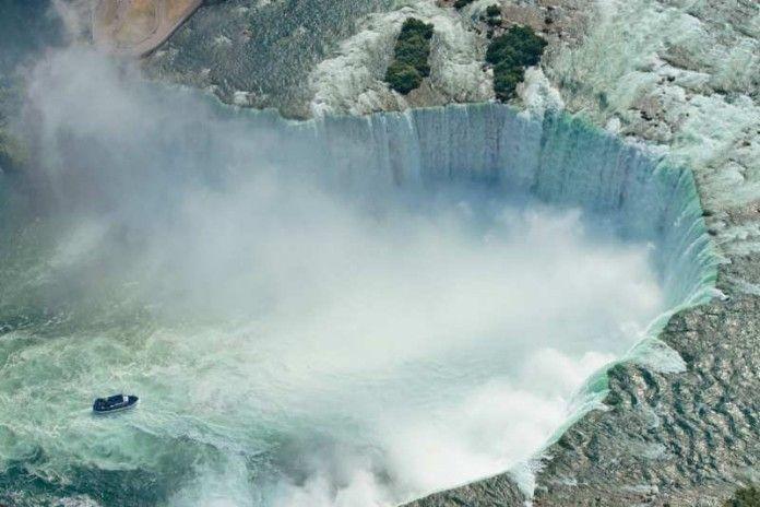 1000 Ideas About Niagara Falls On Pinterest Best