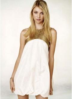 Taylor Momsen Style Dress | FashionDeca