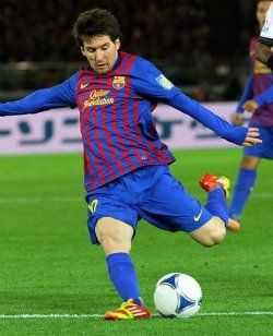 I love soccer jerseys and football shirts; I am also a huge Messi fan