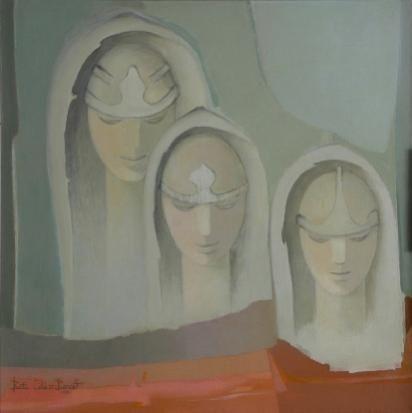 Enigma by Bettie Cilliers-Barnard