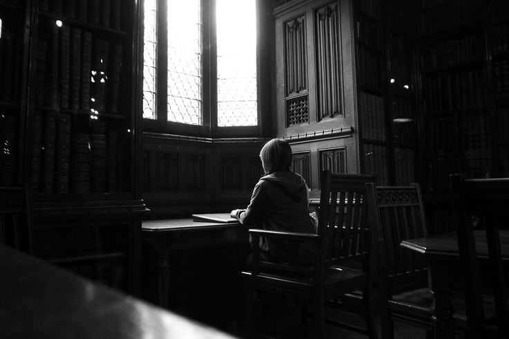 The John Rylands Library, Manchester | 2013