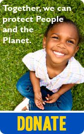 Green America: Economic Action for a Just Planet >> I Want to Support Green America!