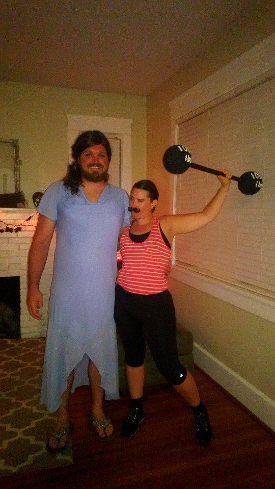 Walter White Halloween Costume