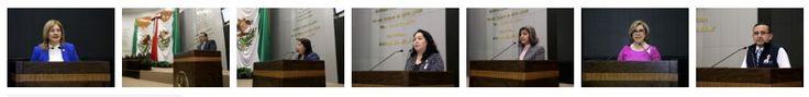 Garantiza Congreso derechos de los adultos mayores e inclusión de las personas con discapacidad