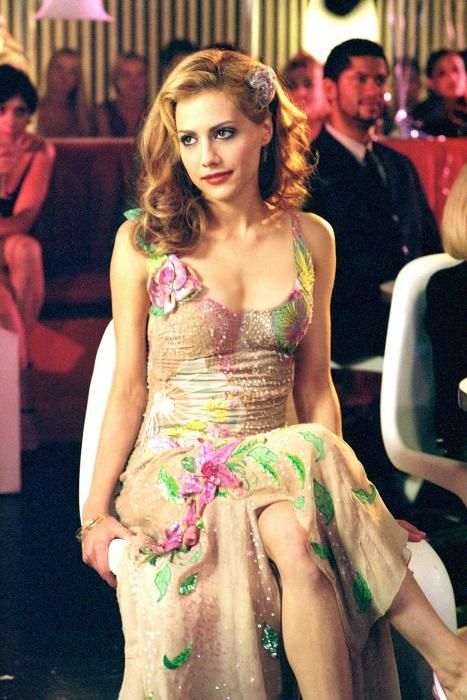 UPTOWN GIRLS, Brittany Murphy, 2003 as Molly