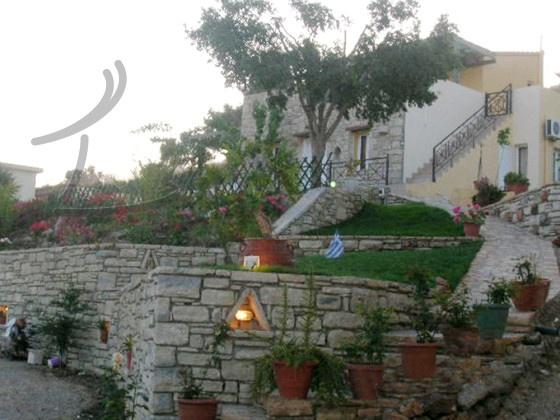 Ferienhaus Kreta: Villa Charula, Pitsidia - Ms. Kefalogianni Charula