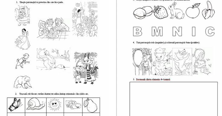 Un blog cu materiale didactice de 10(zece) de aplicat in invatamantul primar.