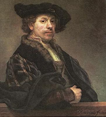 REMBRANDT Harmenszoon van Rijn (Leiden, 15 de julio de 1606 – Ámsterdam, 4 de octubre de 1669) fue un pintor y grabador holandés. La historia del arte le considera uno de los mayores maestros barrocos de la pintura y el grabado, coincide con lo que los historiadores han dado en llamar la edad de oro holandesa, el considerado momento cumbre de cultura, ciencia, comercio, poderío e influencia política.