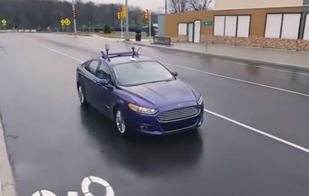 uber driverless cars australia