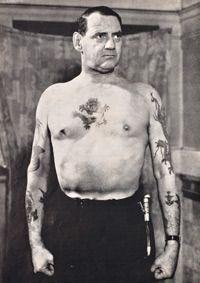 King Frederik IX of Denmark in 1948