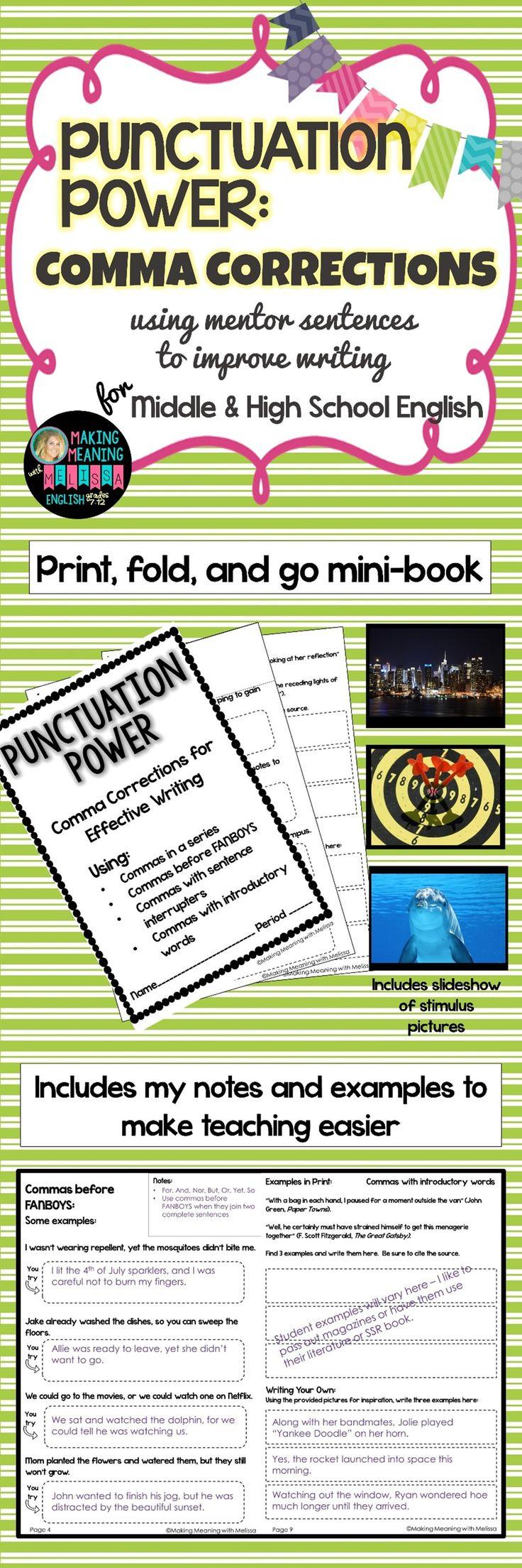 Workbooks high school language arts worksheets : 1775 best English 10 images on Pinterest | Classroom ideas, Ela ...