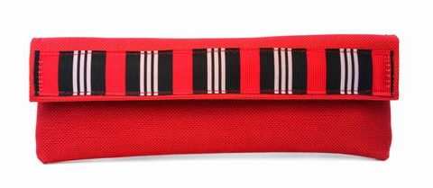 Stripes/Red EpiPen Carrying Case – EpiKIDS