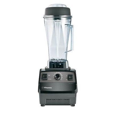 Vita-mix Vita-Prep 48oz Plastic Jar Commercial Food Blender 120 Volt 1003 95167