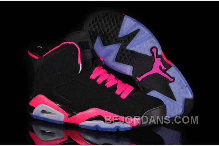 http://www.bejordans.com/canada-nike-air-jordan-vi-6-retro-gs-womens-shoes-south-beach-custom-black-pink-purple-big-discount-2n7wm.html CANADA NIKE AIR JORDAN VI 6 RETRO GS WOMENS SHOES SOUTH BEACH CUSTOM BLACK PINK PURPLE BIG DISCOUNT 2N7WM Only $95.00 , Free Shipping!