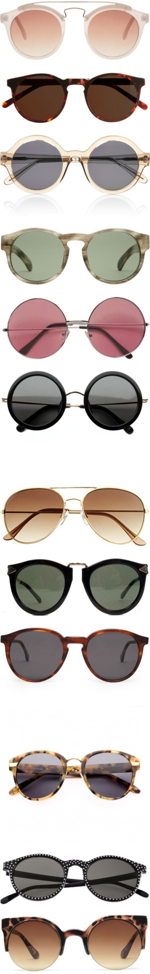 """""""sunglasses"""" by sixtwenty-one ❤ liked on Polyvore OH my goodness I'm in love. <3333333"""