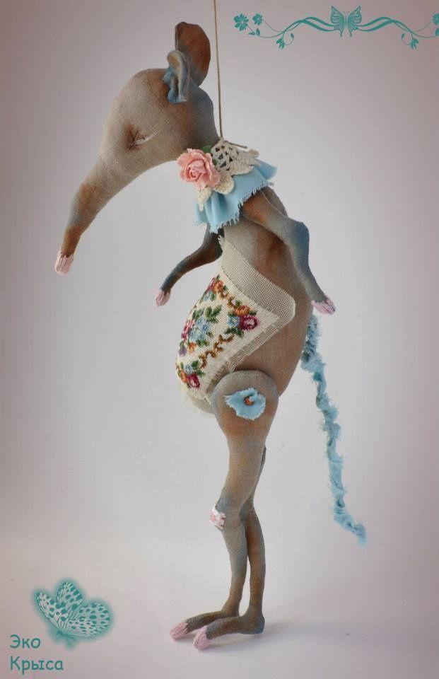 Amazing creation by Julia Berg