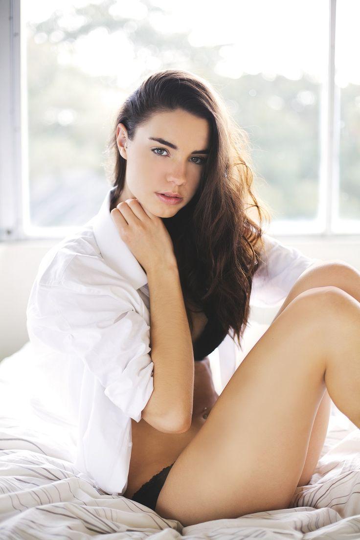 Kate Martin Chadwick Models By John Tieu Fashion Editorials