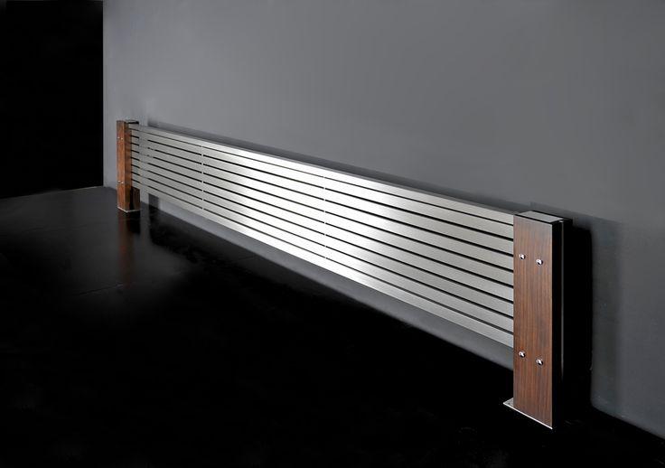 Wood Panel | Дизайн радиаторы и полотенцесушители design-radiator.in.ua