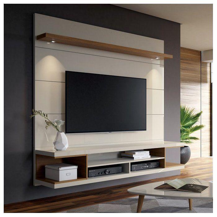 7 Diy Entertainment Center Design Ideas For Living Room