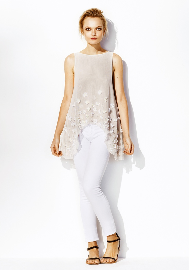 TALULAH FIELDS OF LUSH top http://shop.talulah.com.au