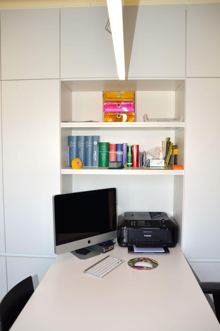 Meer dan 1000 ideeën over kantoorruimte inrichting op pinterest ...