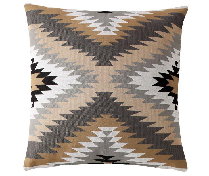 Still our favourite | Kiva Natural Feature European Pillowcase
