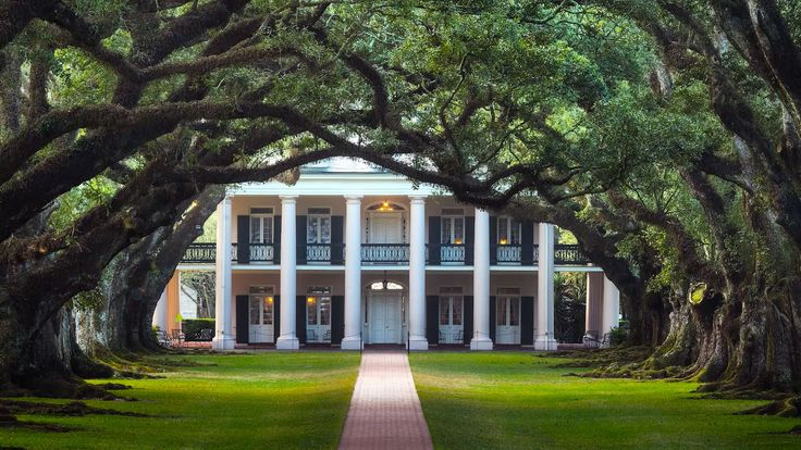 18 Southern Places To Visit Before You Die
