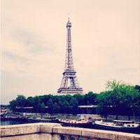 Decálogo parisino para este verano... http://www.vogue.mx/articulos/guia-paris-verano/3874