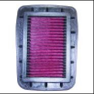WSM Washable Air Filter 006-592 OEM stock replacement air filters. Washable and reusable to maximize performance and budget. Clean air filters increase airflow, meaning more power and greater performance.  #WSM #Automotive_Parts_and_Accessories