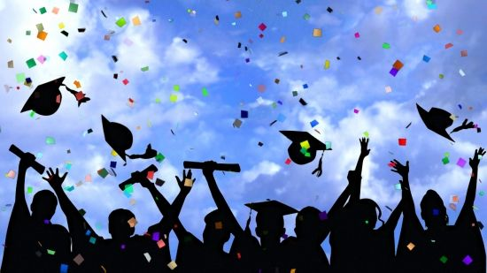 Image for Graduation Wallpapers Cgn1