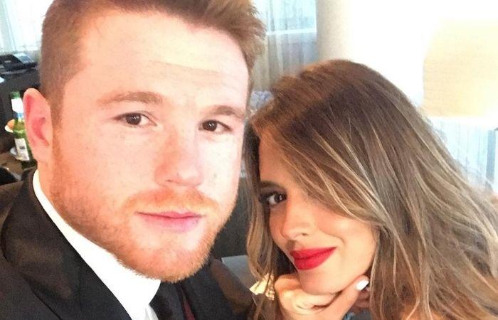 Canelo Alvarez podria perder su próxima pelea por culpa de Shannon de Lima?  #EnElBrasero  http://ift.tt/2tC1CqN  #caneloalvarez #saulcaneloálvarez #shannondelima