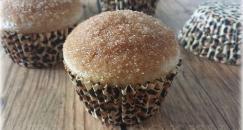 Fahéjas muffin recept   APRÓSÉF.HU - receptek képekkel