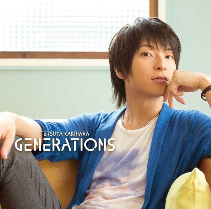 Tetsuya+Kakihara | Tetsuya Kakihara GENERATIONS