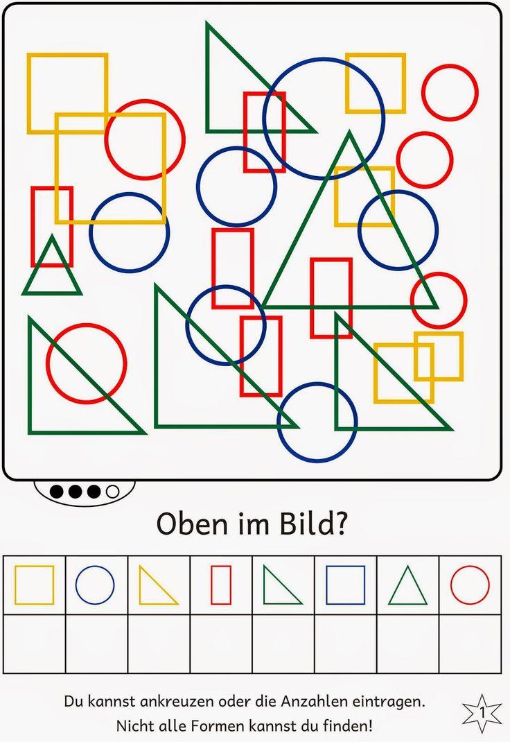 75+ best preschool shapes images on Pinterest | Preschool, Preschool ...