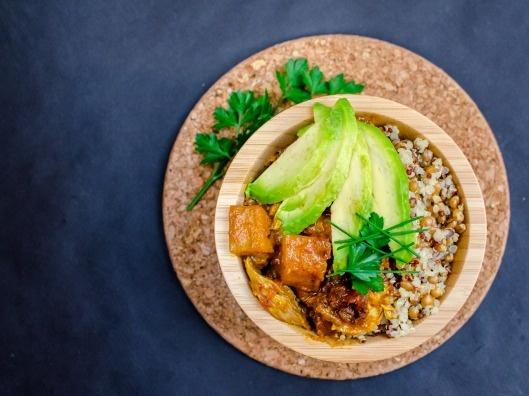 thai karee curry
