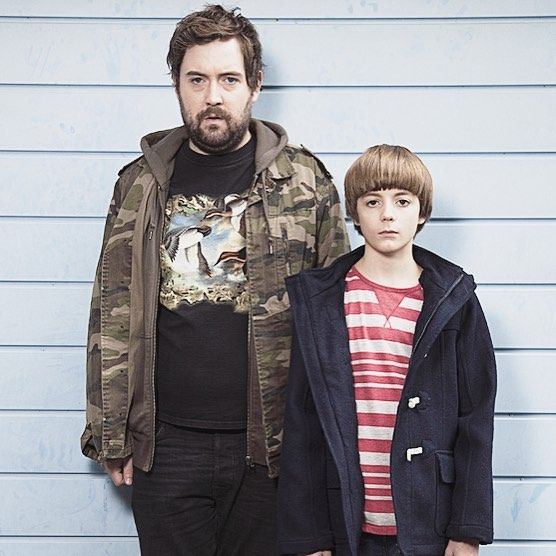Uncle  About a neurotic boy his deadbeat Uncle their beautiful friendship and the complexities for family. It's a goodie beautiful beings I loved it x  Streaming on @stanaustralia  #homebeing #whattowatch #uncle #bbc #tv #lovedit #funny #stayingin