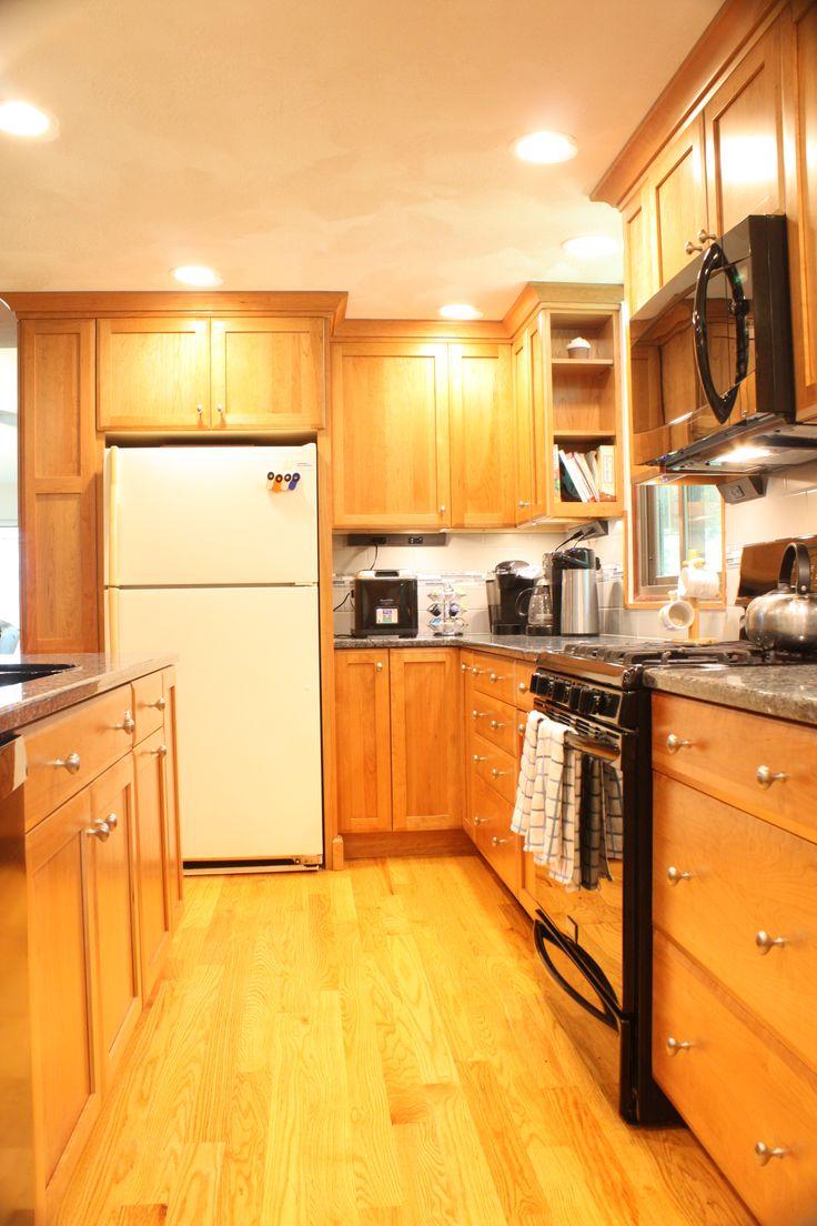 60 best shaker kitchens images on pinterest | shaker kitchen