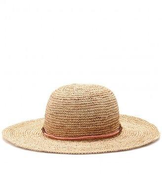 ShopStyle: Hat Attack CONTINENTAL STROHHUT