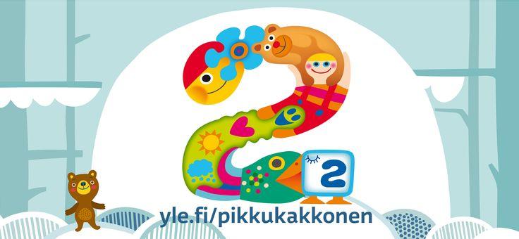 Pikku Kakkosen joulu alkaa netissä ja sovelluksessa 1.12.