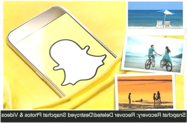 Snapchat Recovery Recover Deleted Destroyed Snapchat Photos Videos 1 Us Recover Deleted Photos Recovery Photo And Video