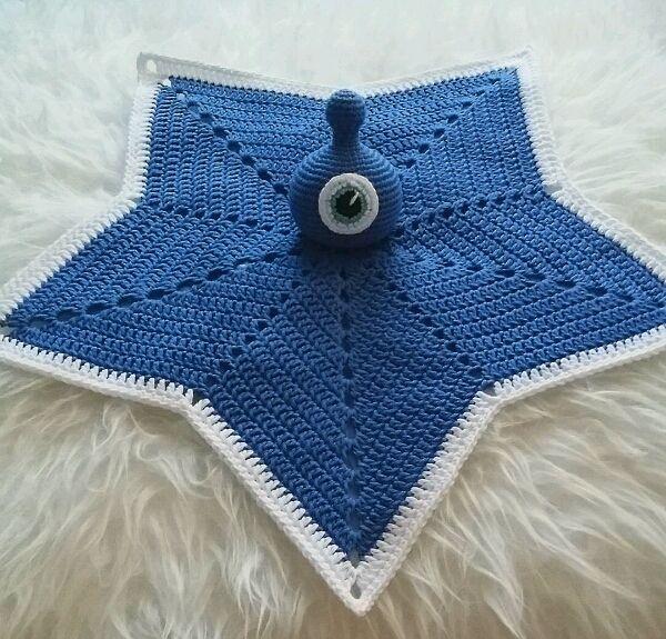 virrkpannan.blogg.se - Crochet: Blipp space blanket