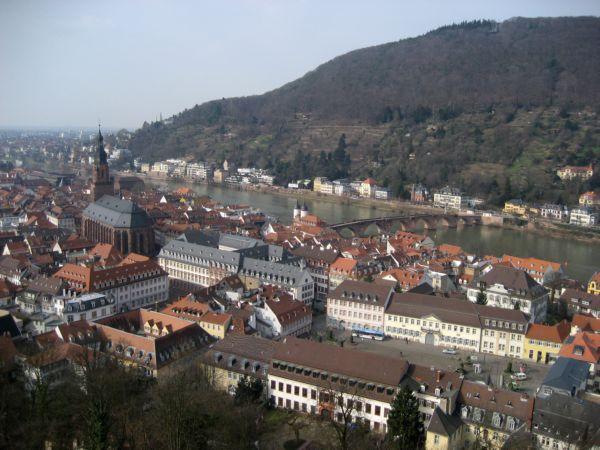 Passes baratos para viajar de trem pela Alemanha - Viajoteca