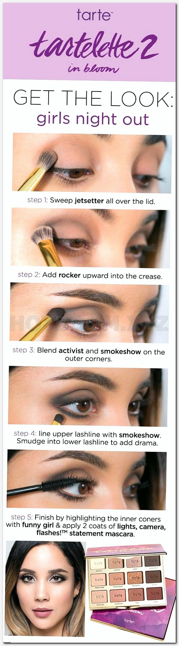 How To Put On Basic Eyeshadow, Makeup Report, Que Es Make Up, Best