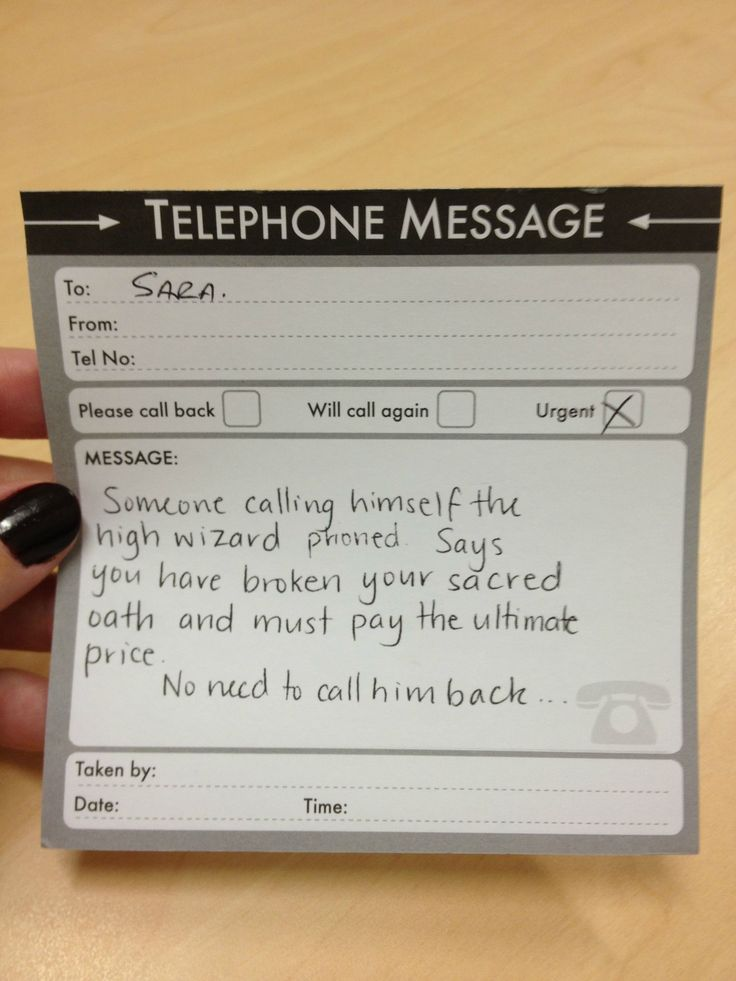 sounds like a message I would getCall, Laugh, Funny Pictures, High Wizards, The Offices, Funny Stuff, Humor, Things, Messages