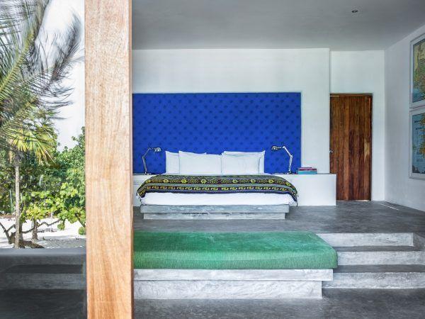 You Can Now Rent Pablo Escobars Beachside Villa In Tulum | Netfloor USA