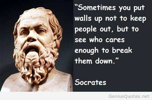 Socrates' Success