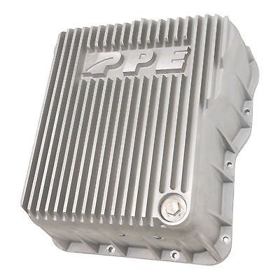 PPE 2001-2016 DURAMAX ALLISON DEEP TRANSMISSION PAN CHEVY GMC MADE IN U.S.A.